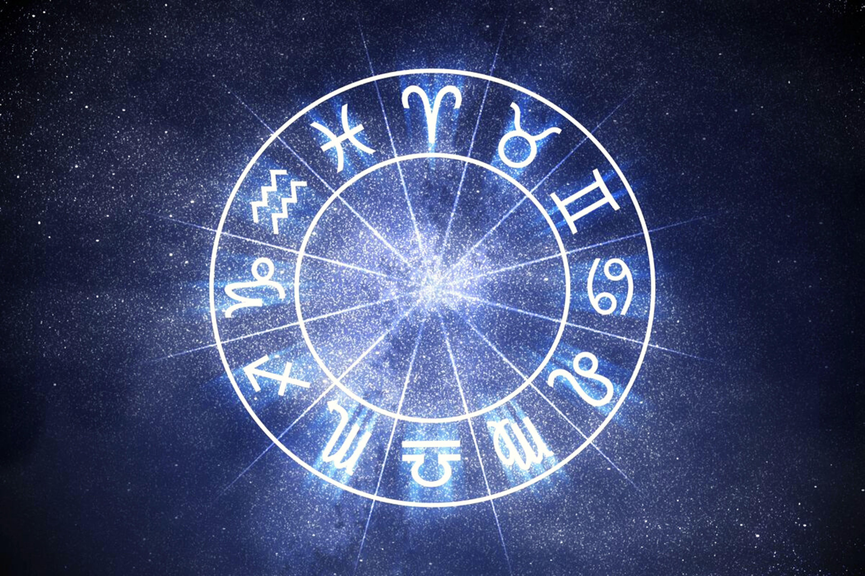 L'horoscope du jour :