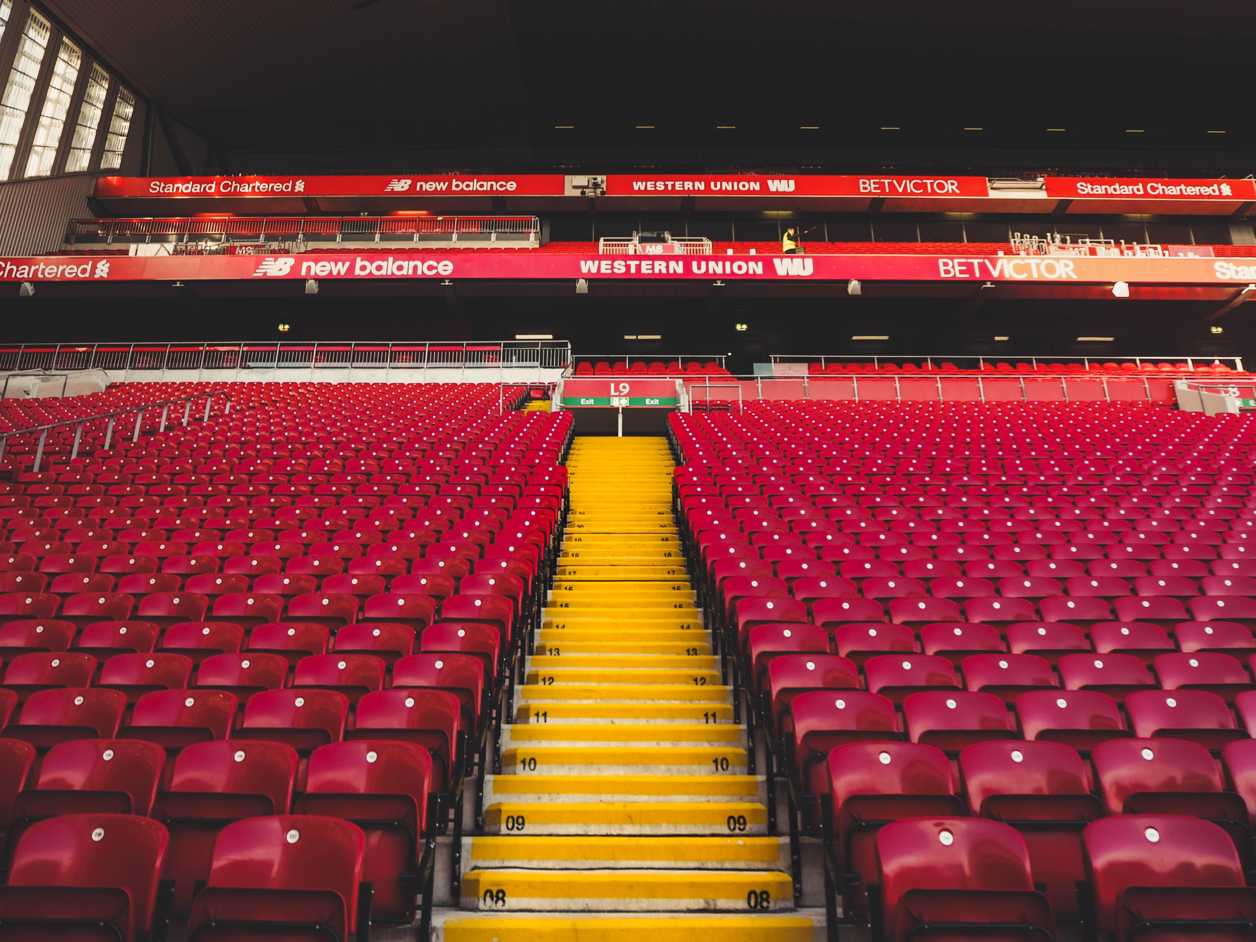 Cette catastrophe naturelle peut empêcher Liverpool de remporter la Premier League et les fans réagissent ironiquement.