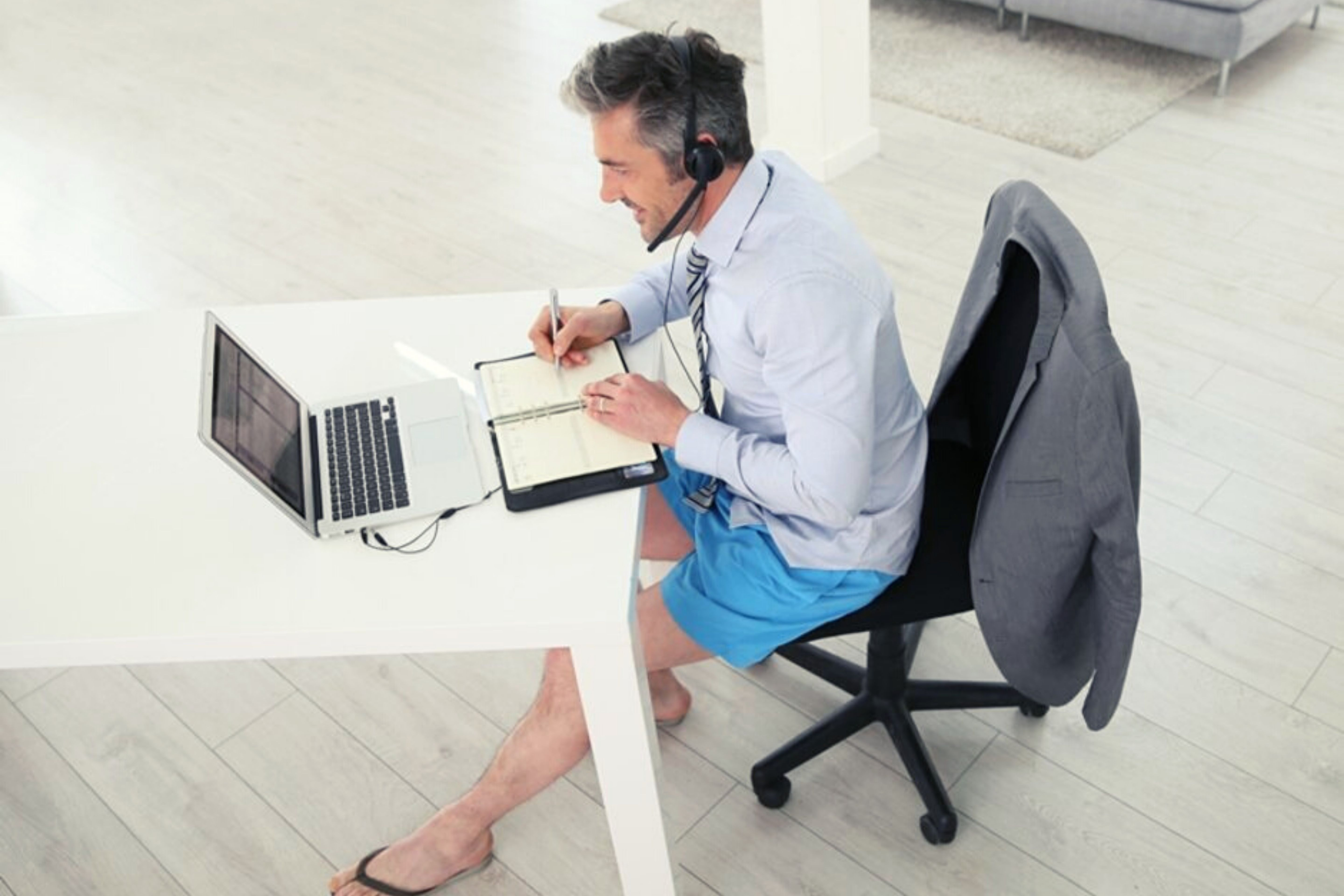 Teleworking: The reflexes to adopt in order to optimize your productivity