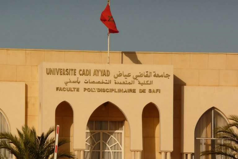 Université Cadi Ayyad : La meilleure université du Maghreb, 13e du monde arabe