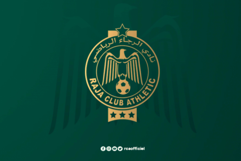 Maroc : le Raja Casablanca champion du monde… des logos !