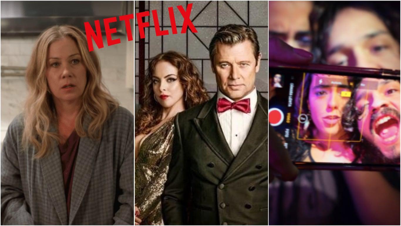 Nouveautés Netflix Mai 2020