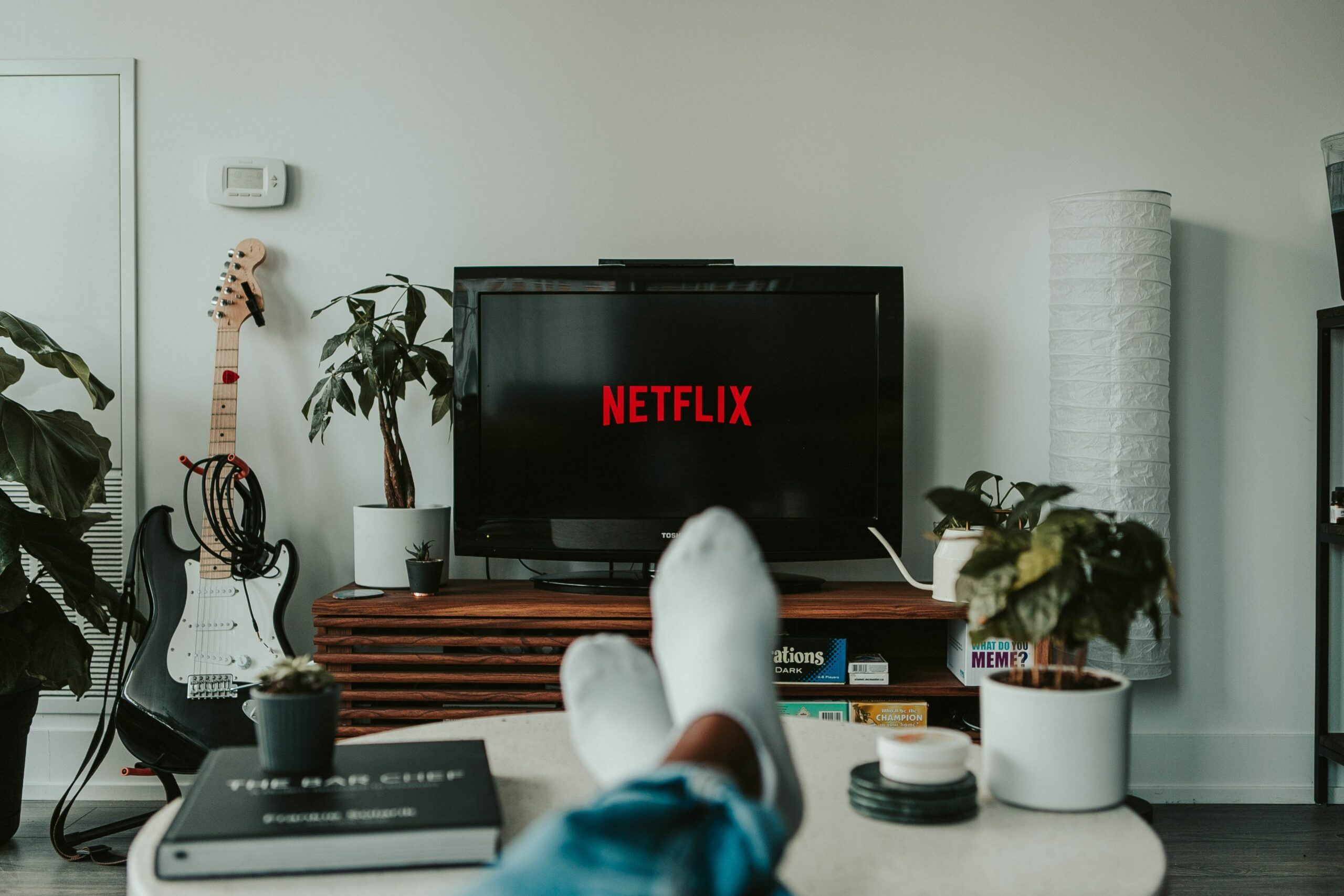 Top 10 movies and shows to watch on Netflix Morocco today