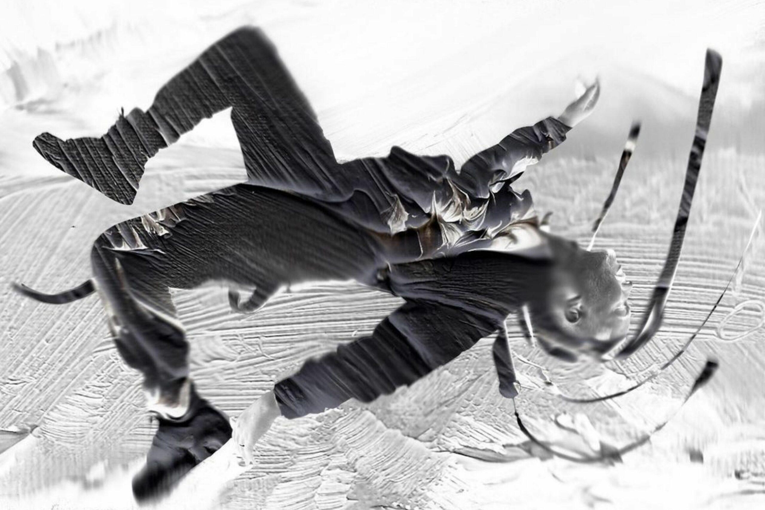 On est à quelques jours de l'arrivée de PHOENIX, le premier EP de la figure emblématique du rap maghrébin Smallx.
