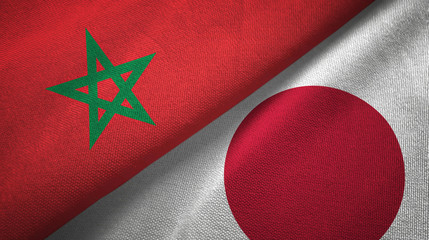 Japan donates MAD 1.44 million to Moroccan associations.