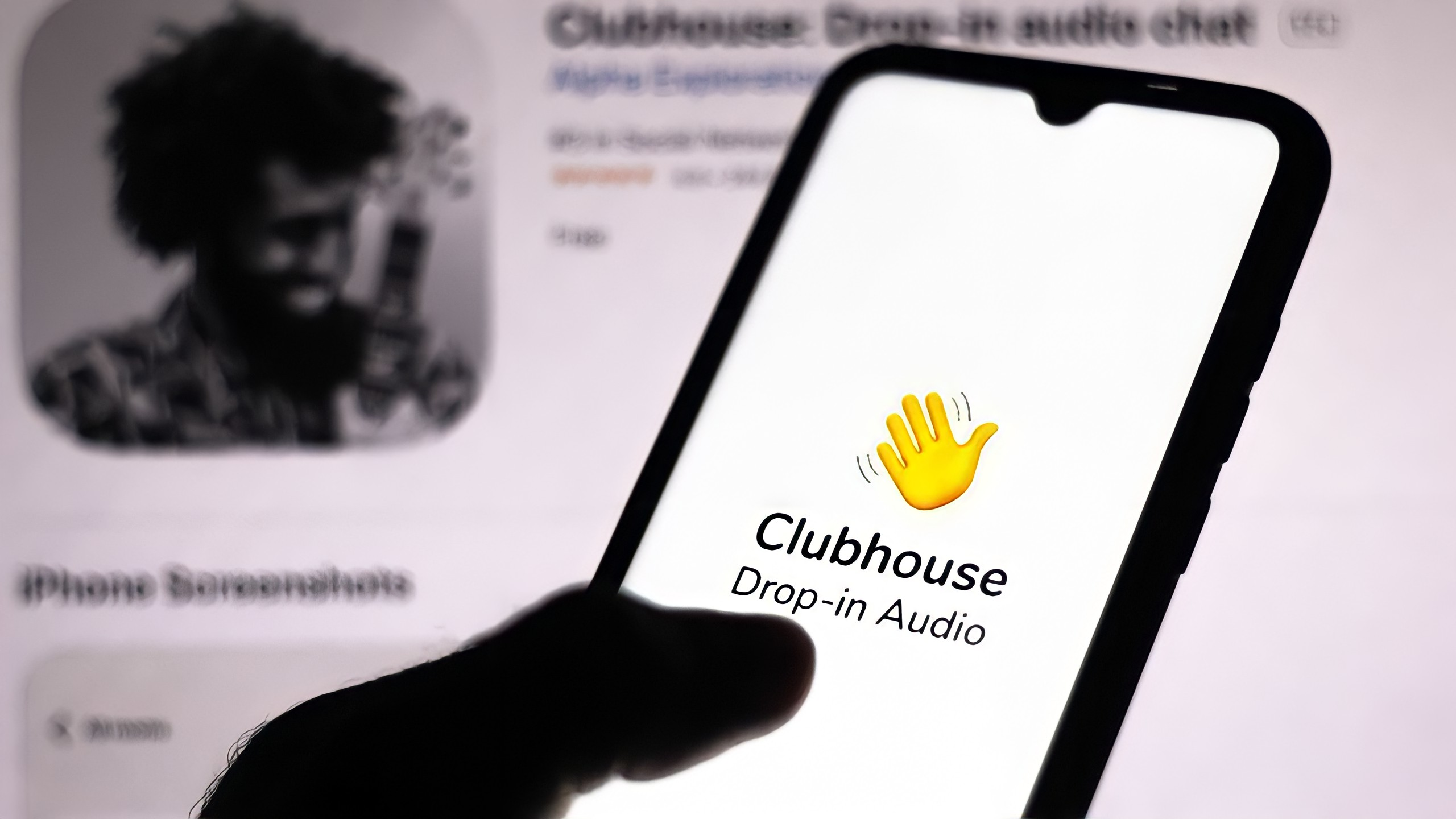 Clubhouse: a new social network
