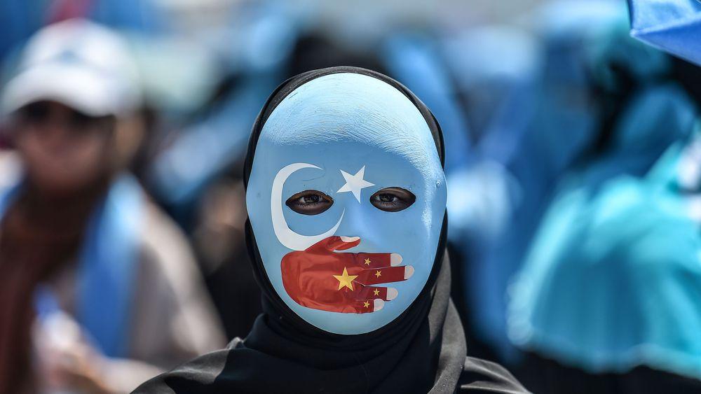 Musulmans ouïgours : L'UE prend-elle des mesures ?