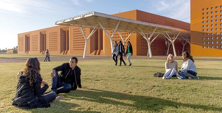 Mohammed VI Polytechnic University: A 100% online MBA
